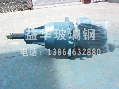 冷却塔专用减速机